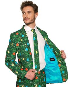 Suitmeister Light-Up Christmas Jacket