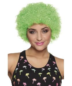 Pop Wig - Green