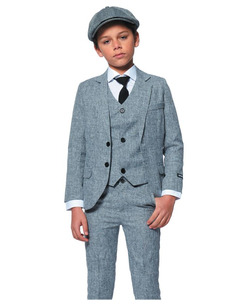 Suitmeister - 20's Gangster Grey