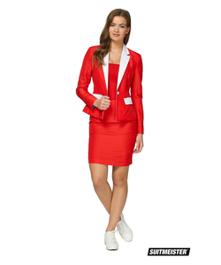 SuitMeister Santa Outfit