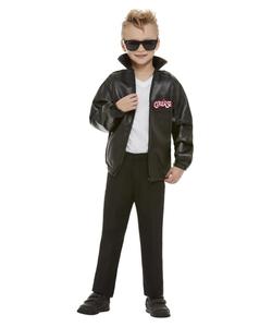 Grease T-Bird Jacket - Tween