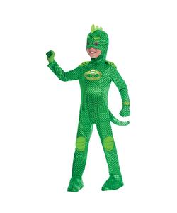 PJ Masks Deluxe Gekko Costume - Kids