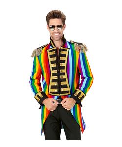 Parade - Rainbow Tailcoat