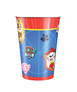 Paw Patrol Paper Cups 250ml - 8 Pack