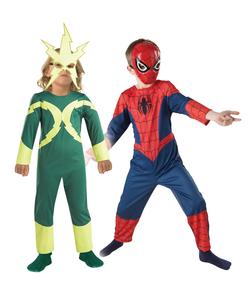 Spider Man and Electro Box Set - Kids
