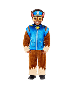 Paw Patrol Deluxe Chase Costume