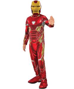 The Avengers Classic Iron Man - Kids