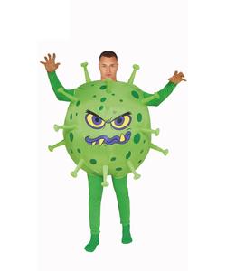 Coronavirus Inflatable Adult Costume