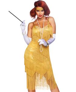 Dazzling Daisy Costume