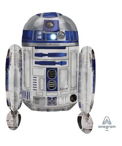 Star Wars R2-D2 Superfoil