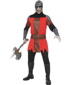The Executioner costume