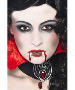Family Character Make Up Kit - The Vampire collection