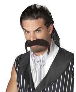 The Cattleman Moustache