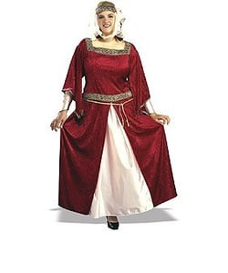 Juliette Costume - Plus Size