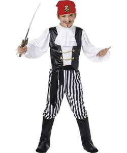 Pirate - Child Costume