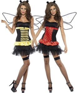 Bumble Bug Costume