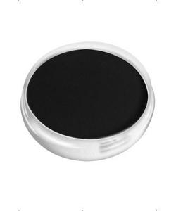 Aqua Based Black Face Paint - 16ml