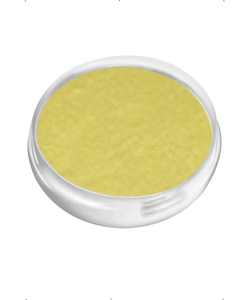 Aqua Based Metallic Gold Face Paint - 16ml