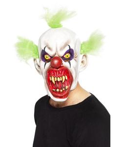 Sinister Clown Mask