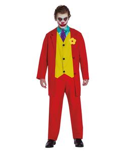 Mr.Smile - Joker Costume