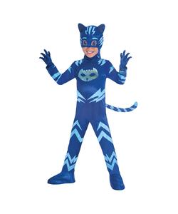 PJ Masks Catboy Deluxe Costume - Kids