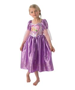 Loveheart Rapunzel