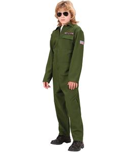 Fighter Jet Pilot - Kids