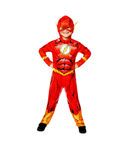 The Flash Sustainable Costume