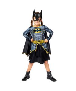 Batgirl Sustainable Costume
