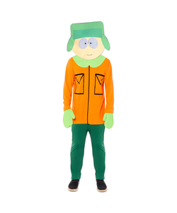 South Park Costume - Kyle