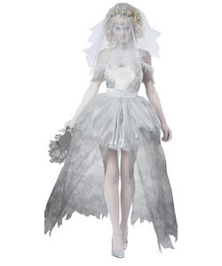 Ghostly Bride