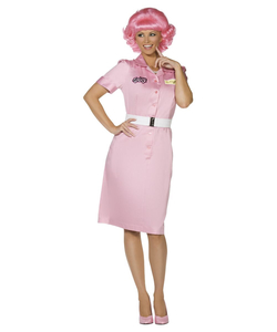 Grease Frenchy Costume