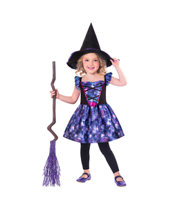 Mythical Witch Sustainable Costume - Kids