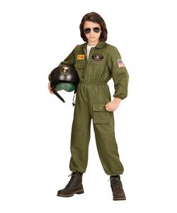 Kids Fighter Jet Pilot
