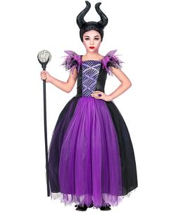 Malefica Costume - Kids