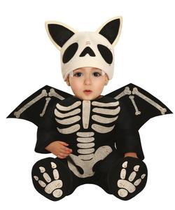 Skeleton Bat - Kids