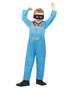 'Bad Dad' Costume
