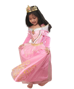 Disney Princess Sleeping Beauty Costume - Kids