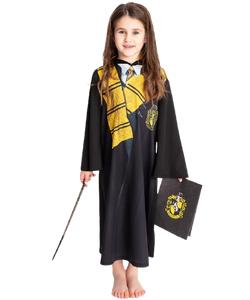 Harry Potter Hufflepuff Robe - Tween