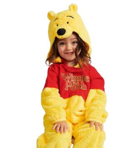 Winnie the Pooh Onsie