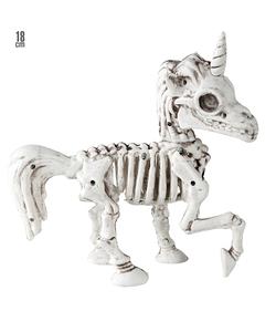 Unicorn Skeleton Prop