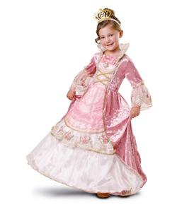 Elegant Queen Costume - Kids