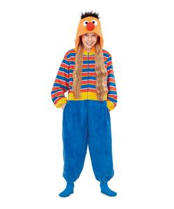 Sesame Street Ernie Onsie - Tween