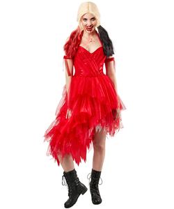 Suicide Squad 2 - Harley Quinn Dress