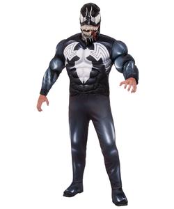 Venom Deluxe Costume