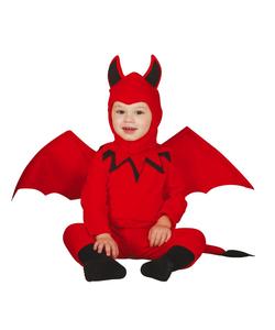 Cute 'Baby Devil'