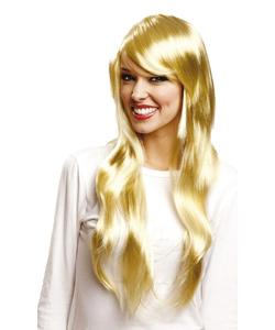 Blonde Fashion Wig