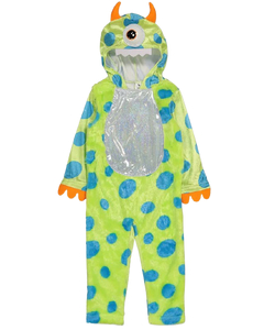 Monster All In One Costume