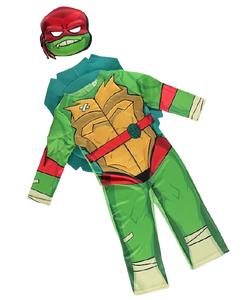 Teenage Mutant Ninja Turtles Raphael Kids Costume