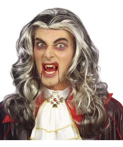 Long Vampire Wig